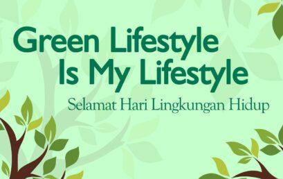 Mari Mengenal Hari Lingkungan Hidup!