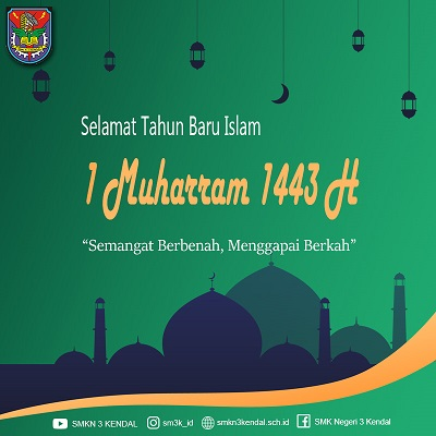 Tahun Baru Islam 1 Muharram atau Malam 1 Suro, Ini Penjelasannya